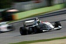 Formel 2 - Soucek gewinnt Finale