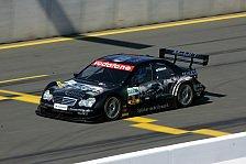 DTM - 2. Test: Mercedes schlägt zurück