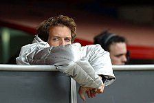Formel 1 - Wurz: Zweiter McLaren? Dritter McLaren? Gar kein McLaren?