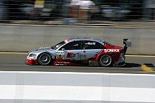 DTM - Der Testfreitag: Durchwachsene Ergebnisse bei Audi