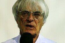 Formel 1 - Teams wollen Rennkalender ändern