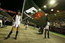 Formel 1 - Die Lehren des 14. WM-Laufs