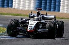 Formel 1 - De la Rosa bereit für Cockpit-Rückkehr