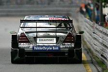 DTM - Mercedes-Benz und die geschlagenen Favoriten...