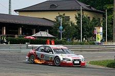 DTM - Qualifying: Kristensen erneut auf Pole!