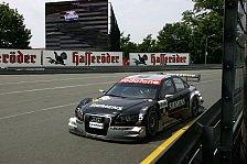 DTM - Die Audi-Stimmen nach dem Qualifying