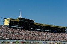 NASCAR - Vorschau: Price Chopper 400