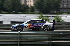 DTM - Audi, Tom Kristensen und die Sensations-Pole...