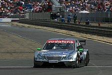 DTM - Die Mercedes-Kommentare zum Qualifying