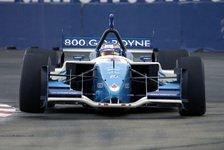 Mehr Motorsport - Champ Cars, San Jose: Kein Qualifying am Freitag