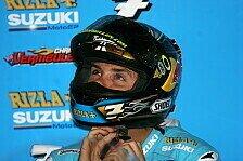 MotoGP - Vermeulen ist froh, zurück zu sein
