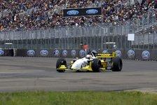 Champ Cars - Bilder: Champ Cars - 7. Lauf in Edmonton (CN)
