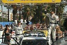 WRC - Bilder: Rallye Spanien - 11. Lauf