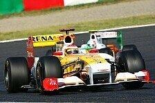 Formel 1 - Bilderserie: Japan GP - Pressestimmen: Was die Anderen sagen