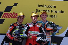 Moto3 - Bilder: Portugal GP - Estoril