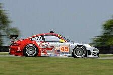 USCC - 100. Porsche-Sieg krönt Meistersaison