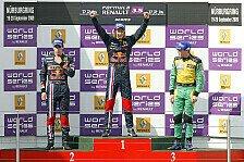 WS by Renault - Bilder: Deutschland - 8. Rennen