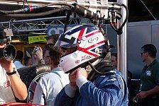 Formel 1 - Nigel Mansell: Das Einrunden-Qualifying ist Müll