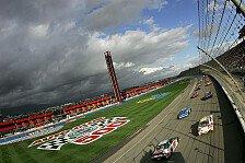 NASCAR - Vorschau: Pepsi 500