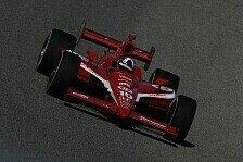 IndyCar - Harter Wettkampf in der kommenden Saison