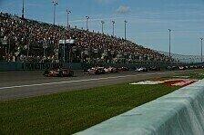 IndyCar - Bilder: Homestead - 17. Lauf