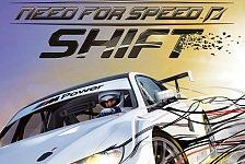 eSports - Die Need for Speed: Shift - Meisterschaft