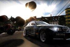 eSports - Das System der NfS: Shift - Meisterschaft