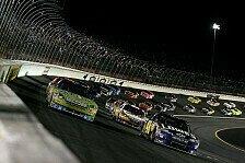 NASCAR - Vorschau: Banking 500