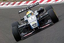 F3 Euro Series - Mercedes geht weiter auf Punkte- und Titeljagd