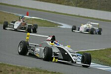 ADAC Formel Masters - Acht Fahrer strafversetzt