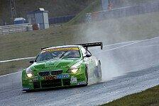 ADAC GT Masters - Doppelsieg für BMW-Alpina