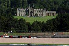 MotoGP - Das ist die Strecke im Donington Park
