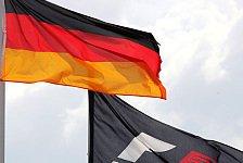 Formel 1 - Live: Der Donnerstag in Hockenheim