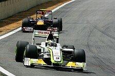 Formel 1 - Bilderserie: Brasilien GP - Pressestimmen: Was die Anderen sagen
