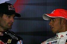 Formel 1 - Bilder: Brasilien GP - Sonntag
