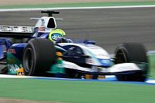 Formel 1 - Der Barrichello/Button/Massa-Ringtausch