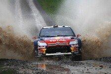 WRC - Rallye Großbritannien - Favoritencheck