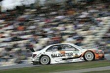 DTM - Erfolgreiches Wochenende für Mercedes