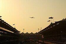 Formel 1 - Video - Eine Runde in Abu Dhabi