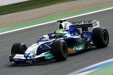 Formel 1 - Sauber: Massa hat bereits in der Türkei gewonnen