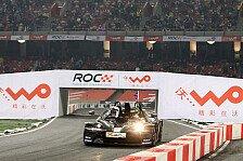 Formel 1 - Button sechster F1-Pilot beim Race of Champions