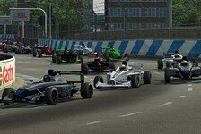 eSports - ESL Sports Racing Championship
