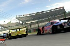 eSports - Forza Motorsport 3 geht an die Startlinie