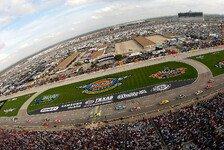 NASCAR - Vorschau: Samsung Mobile 500