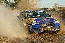 ADAC Rallye Masters - Terminkalender für 2010 steht fest