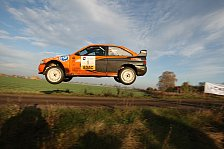 ADAC Rallye Masters - Technik versagte bei der Havellandrallye