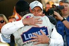 NASCAR - Bilder: Checker O'Reilly Auto Parts 500 - 35. Lauf