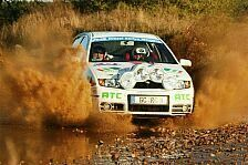 Mehr Rallyes - Video: 43. ADAC / PRS Havellandrallye