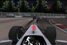 Games - F1 2010: Tagebuch Teil 2