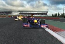 Games - F1 2009 ab sofort im Handel